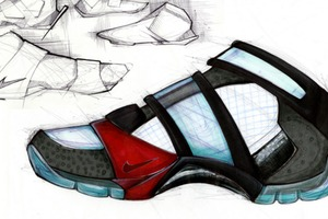 How To Design a Shoe
