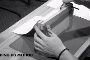 Book Binding: How To Perfect Bind