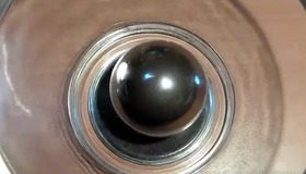 Spinning Ball Bearings