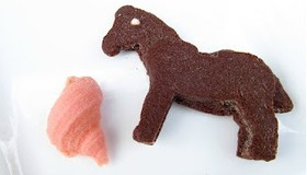 Casting Chocolate
