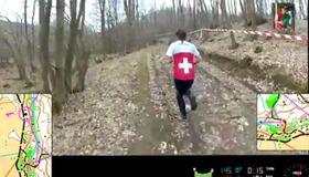 Orienteering Race