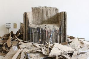 Reborn Cardboard Chair