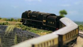 Miniature Express