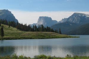 Biological Lake Treatment