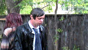 Rain Machine