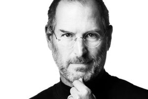 Steve Jobs - Inspirational Speech