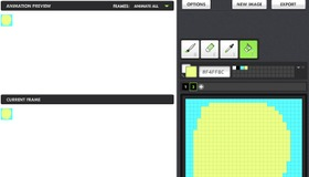 Pickle Pixel Editor