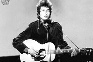 Man of Constant Sorrow- Bob Dylan