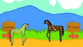 Star Horse v2