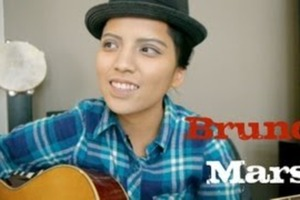How to Look Like Bruno Mars