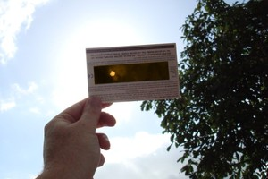 Solar View Picture