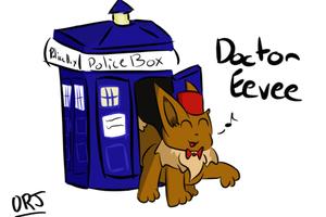 Doctor Eevee