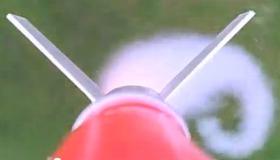 Keychain Rocket Cam