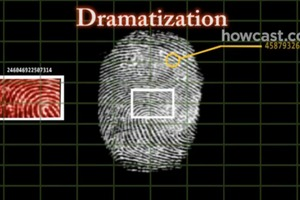 How to Dust for Fingerprints
