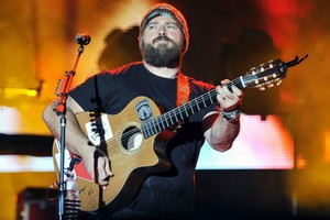 Zac Brown Band - Chicken Fried