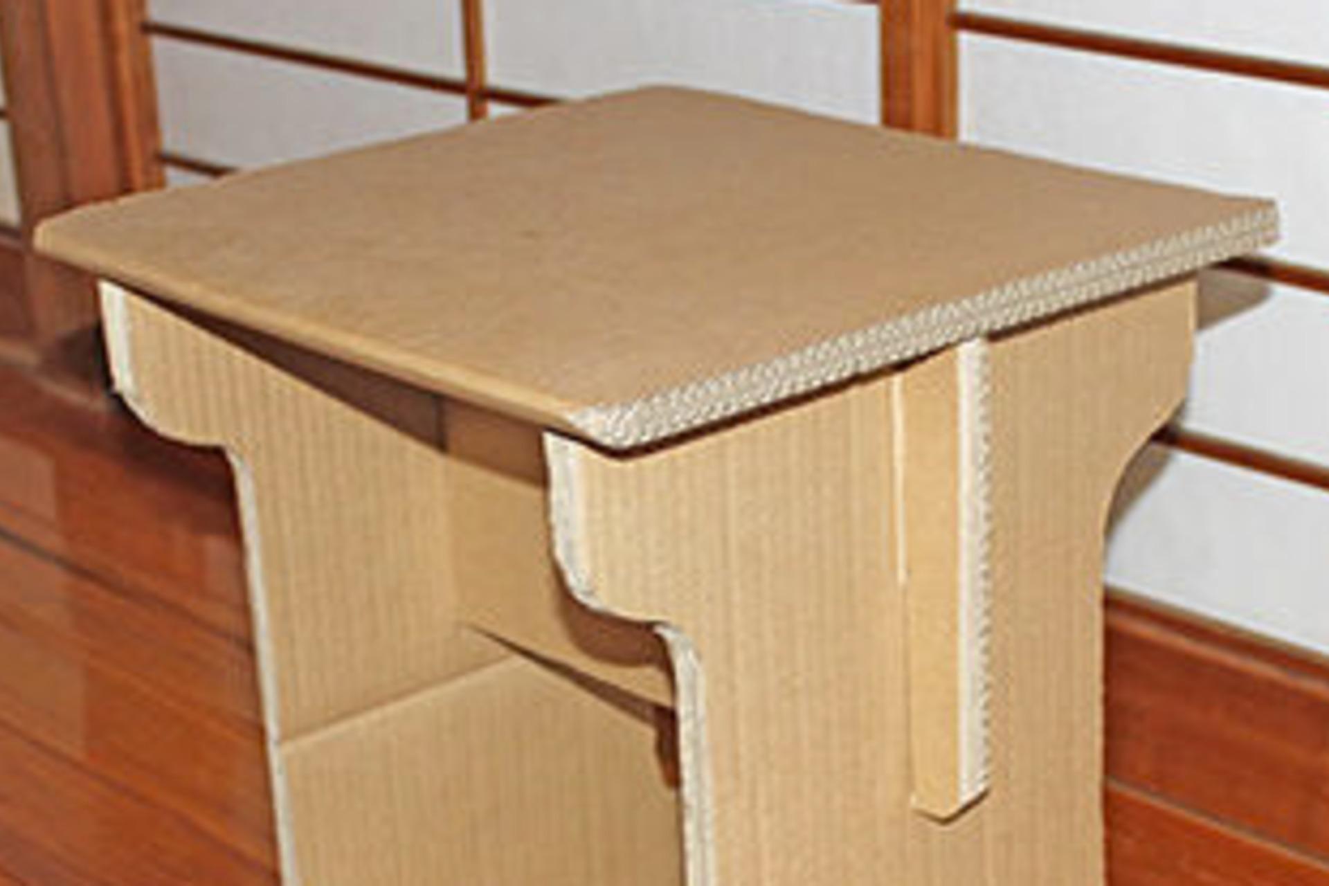diy cardboard furniture. Good Make Cardboard Furniture DIY Diy