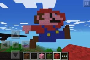 Game Art Mario