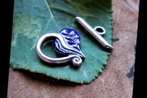 Handmade Jewelry Clasps