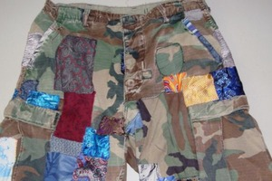 Patch Your Clothes