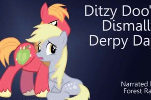 Ditzy Doo's Dismally Derpy Day