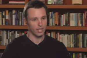 Interview with Markus Zusak, author of The Book Thief