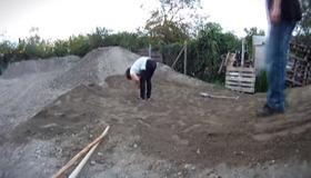 Building a Dirt Park