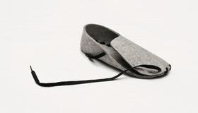 Lasso Shoe Pattern