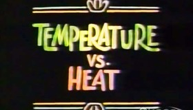 Temperature vs. Heat