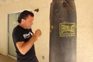 Fight Scene Tutorial
