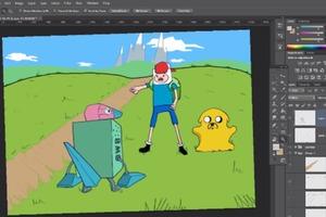 Pokémon x Adventure Time Crossover