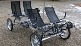 Quadricycle Overview