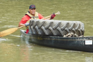 National River Cleanup