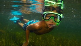 How to Take Photos Underwater