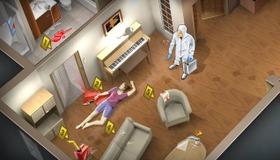 Autopsy of a Crime Scene