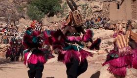 Dogon Mask Dance