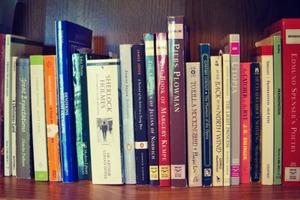 Good Reads Book List