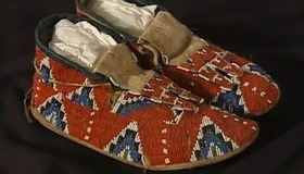 Hard-Sole Moccasins