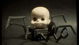Toy Story Franketoy