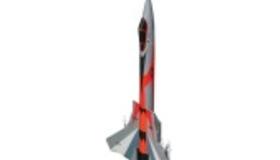 Estes Rocket  – Skill Level 2