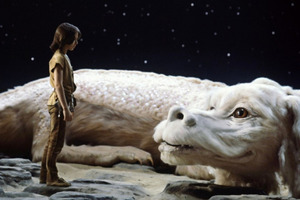 Falkor the Luck Dragon
