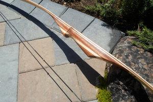 Bows, Arrows, Flintknapping