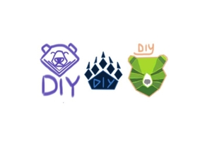 DIY Logo Redesign