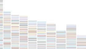Sentence Length Bar Chart