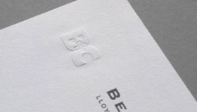 Blind Embossing Process