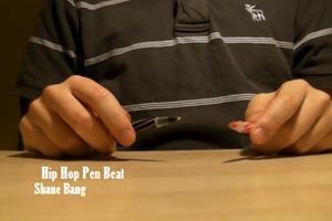 Hip Hop Pen Beat