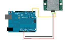 Arduino SMS Alarm