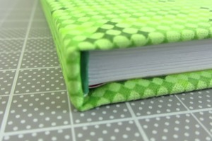 How to Make a Hardcover Book: Case Binding