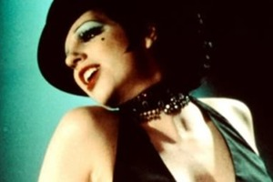 Liza Minelli- Maybe This Time