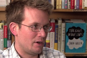 John Green Interview