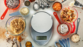 Tipping the Balance for Kitchen Scales